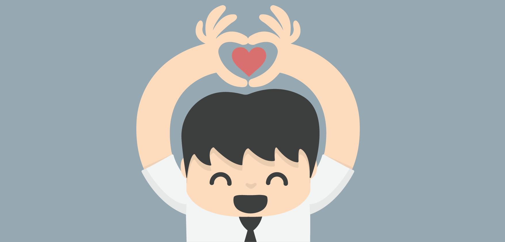 3 Consejos para mantener en sus empleados el amor por la empresa.